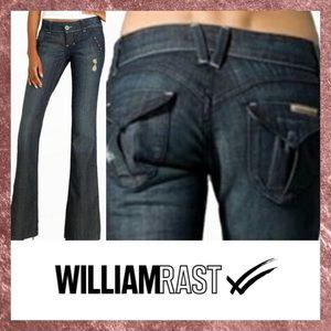 William Rast Madison Vintage Trouser Jeans 28 6
